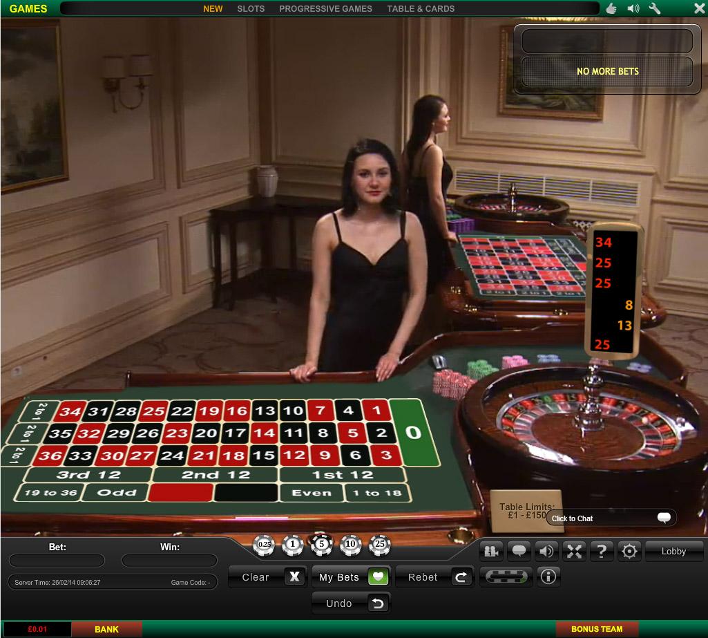 Baca komik roulette battler